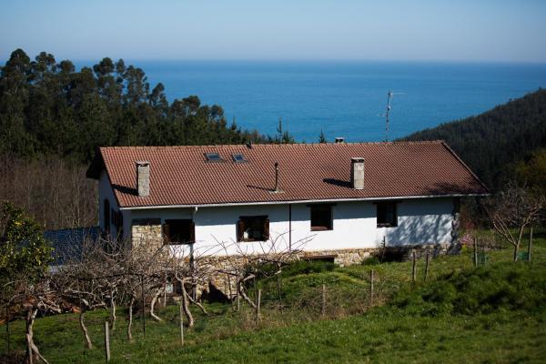 Hotel Pictures: Casa Rural Andutza, Ea