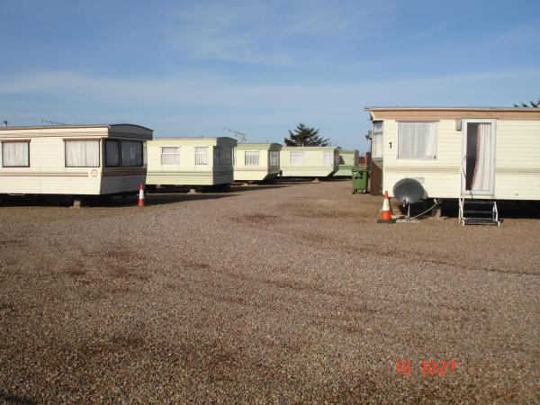 Hotel Pictures: Keyhead Caravan Park, Crimond