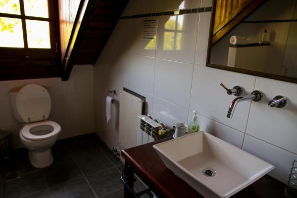 Photos de l'hôtel: La Aguada Hotel De Montaña, Coneta