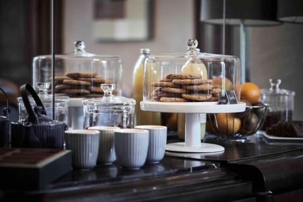 Hotel Pictures: Domaine des Séquoias - Chateaux et Hotels Collection, Ruy