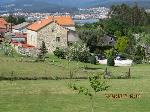 Hotel Pictures: Casa da Roncha, A Igrexa