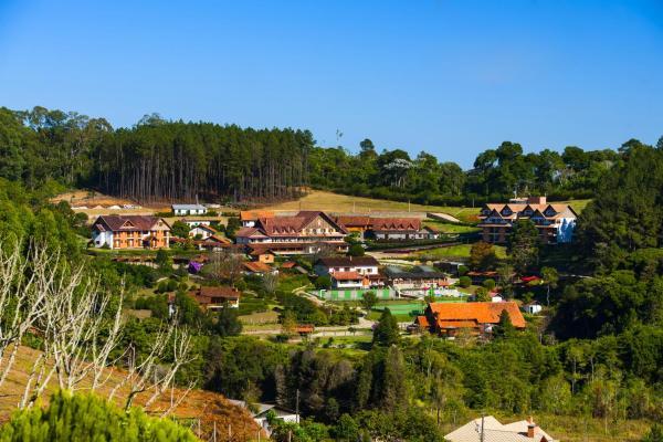 Hotel Pictures: Pousada dos Pinhos, Pedra Azul