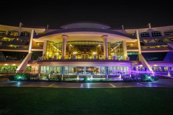 Photos de l'hôtel: Al Raha Beach Hotel Villas, Abu Dhabi