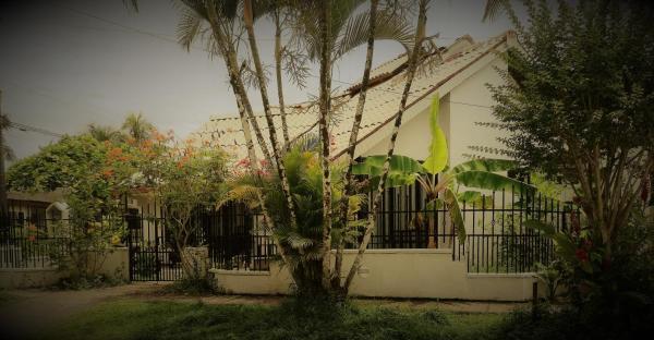 Hotel Pictures: Refugio Makuruma, Leticia