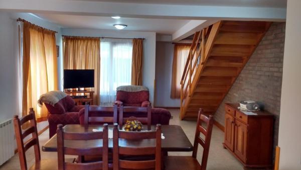 Hotellikuvia: Patagonia Apart, Esquel
