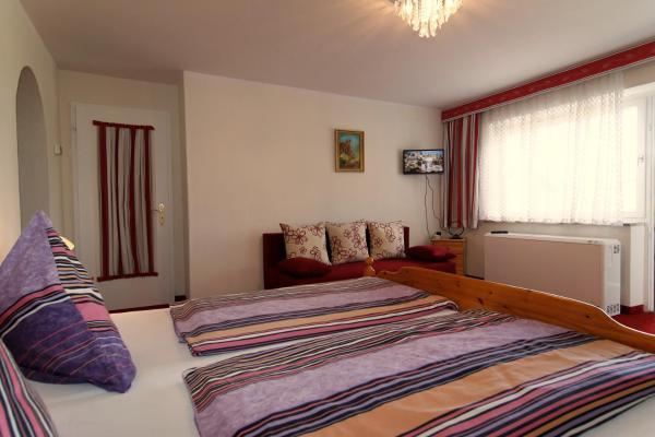 Hotel Pictures: Gästehaus Kirner, Bad Feilnbach