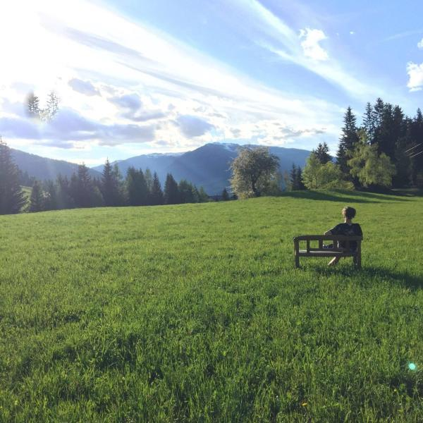 Hotelbilder: Casa Dolomiti, Kartitsch