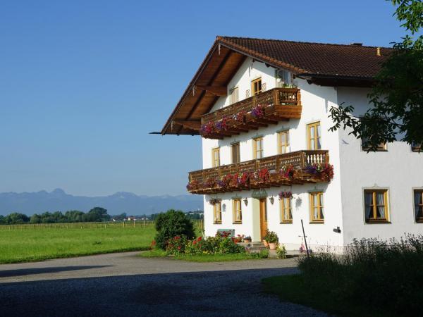 Hotel Pictures: Springerhof, Schechen