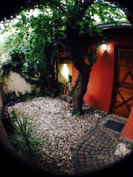 ホテル写真: Apartamento La escondida, San Rafael