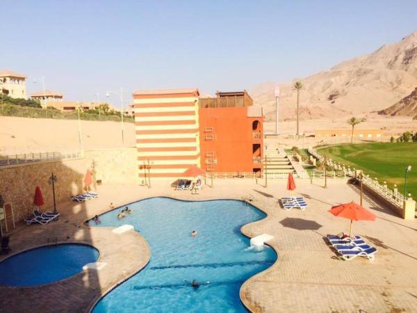 Hotel Pictures: Khalid Apartment - Porto Sokhna, Ain Sokhna