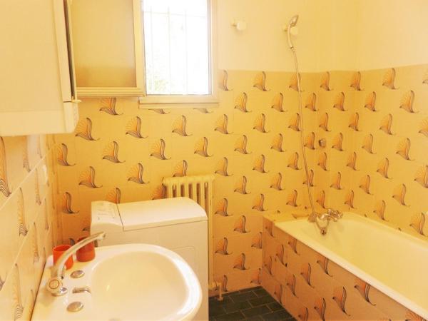 Hotel Pictures: Apartment L'Hibiscus, Carqueiranne