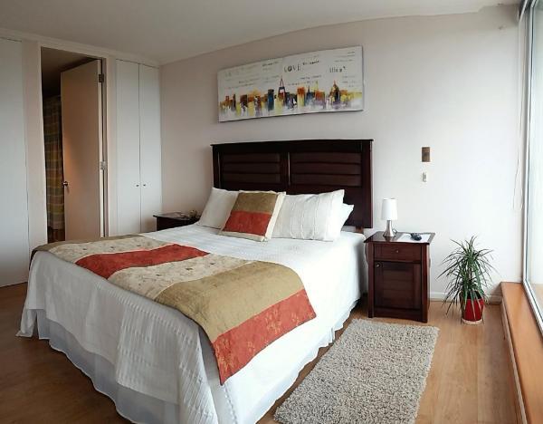 Hotel Pictures: Sinai Apartamento, Concepción