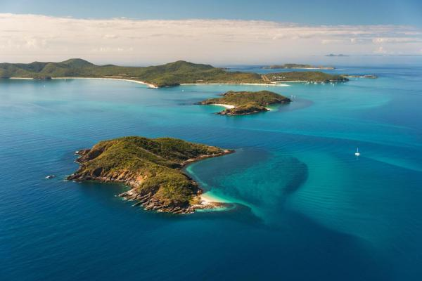 Hotellbilder: Great Keppel Island Hideaway, Great Keppel