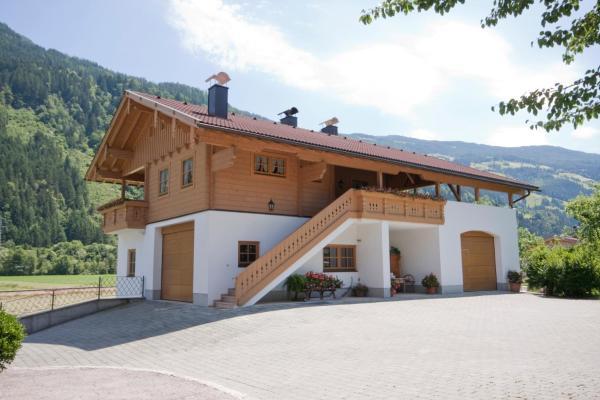 Fotografie hotelů: Martlerhof, Aschau
