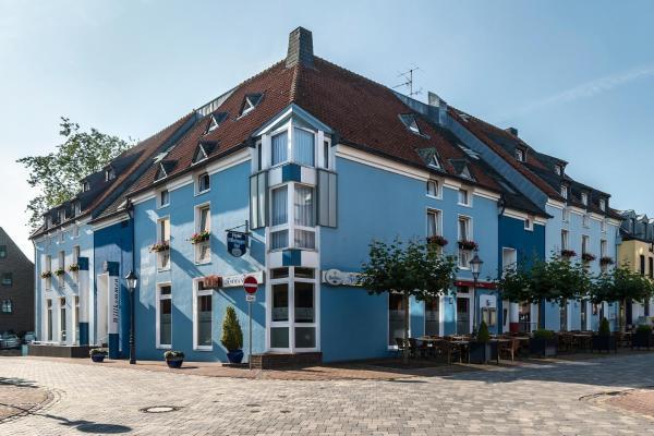 Hotelbilleder: Hotel Nibelungen Hof, Xanten