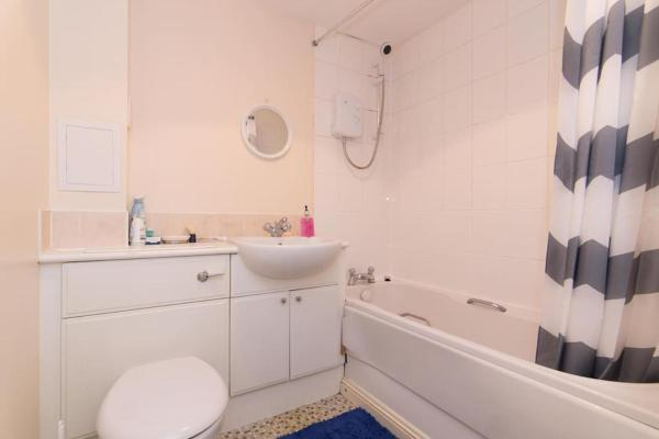Hotel Pictures: City Choice G5 Apartment, Glasgow