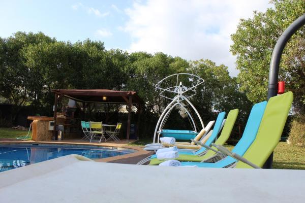 Hotel Pictures: Villa Can Cristina, Sa Coma