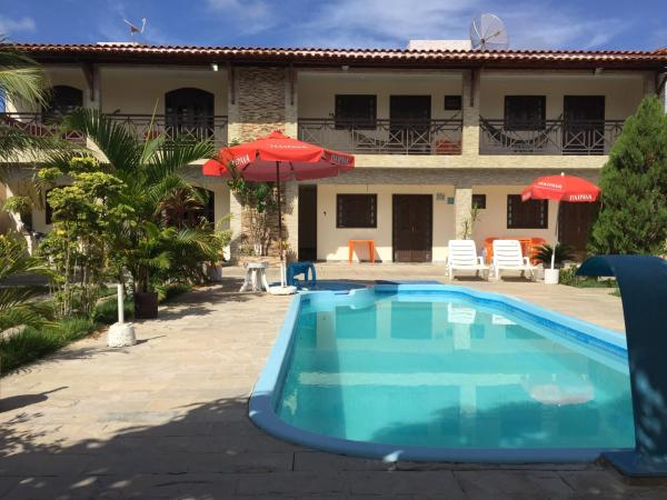 Hotel Pictures: Casa De Praia Em Peroba, Maragogi