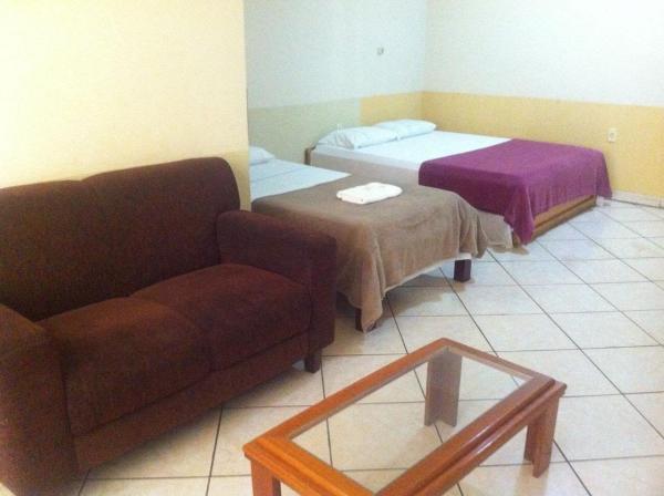 Hotel Pictures: Hotel União, Padre Bernardo