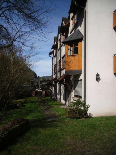 Hotelbilleder: Pension - Gästehaus Zum Pfälzerwald, Hinterweidenthal