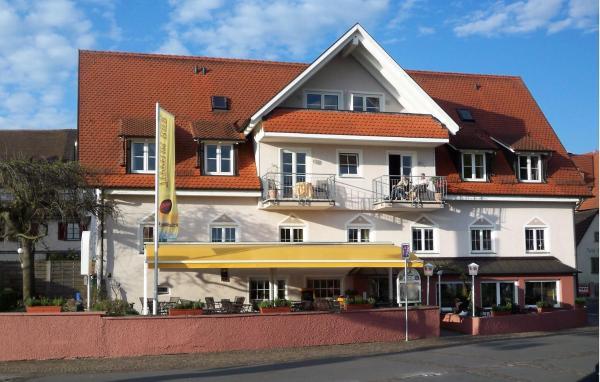 Hotelbilleder: Hotel Klett, Langenargen