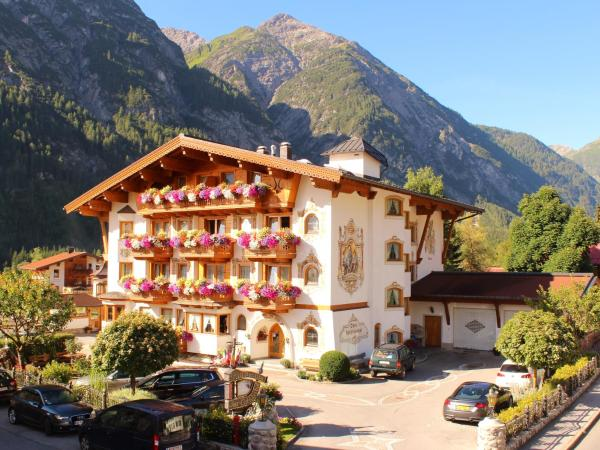 Photos de l'hôtel: Naturparkhotel Ober-Lechtalerhof, Holzgau