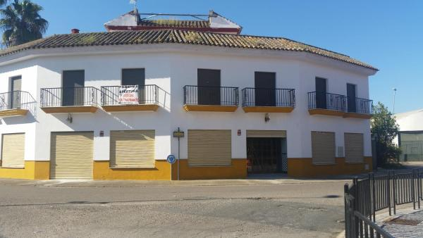 Hotel Pictures: Laguna Mendoza, Palma del Río