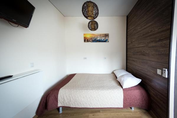 Fotos de l'hotel: Apartment 39Gvardeyskoy, Volgograd