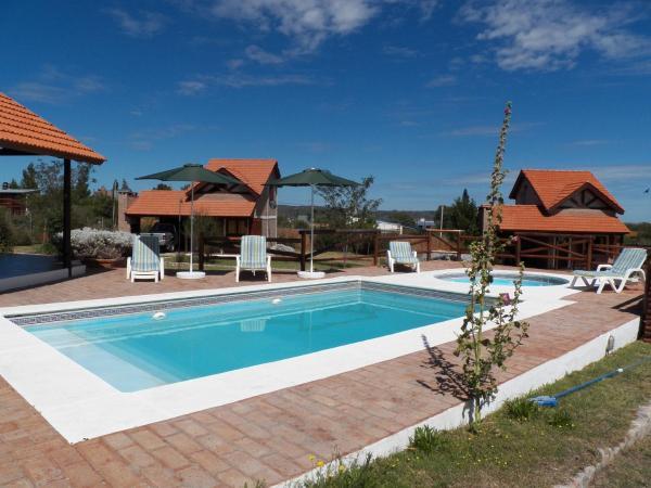 Hotellbilder: El Sendero del Sol, Capilla del Monte