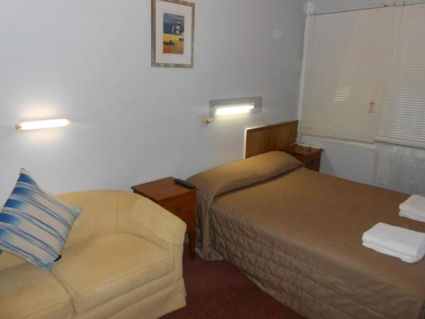 Foto Hotel: Mount View Motel, Bulahdelah