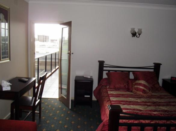 Foto Hotel: 503 On Princes Drive, Morwell