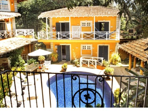 Hotel Pictures: Villa Paradiso Pousada, Camburi