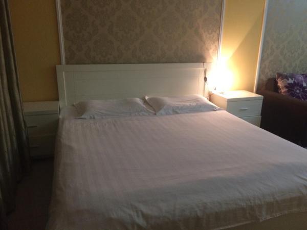Hotel Pictures: Yangguang Apartment, Sanhe