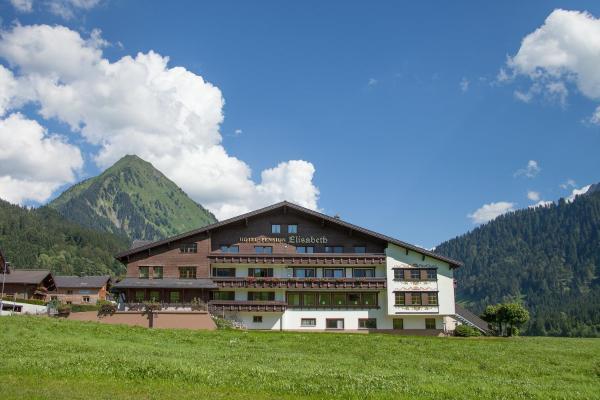 Fotos del hotel: Hotel Elisabeth, Schoppernau