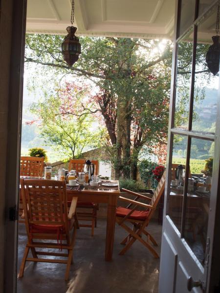 Hotel Pictures: Chambre d'hôtes Rijckaert, Leynes