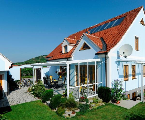 Hotellbilder: Gästezimmer Krappel, Rohrendorf bei Krems