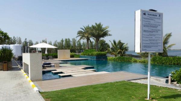 Hotel Pictures: Pearl Beach Hotel, Umm Al Quwain