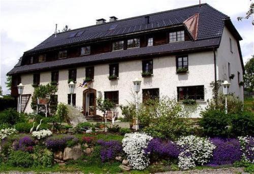 Hotelbilleder: Hotel Das Landhaus, Höchenschwand
