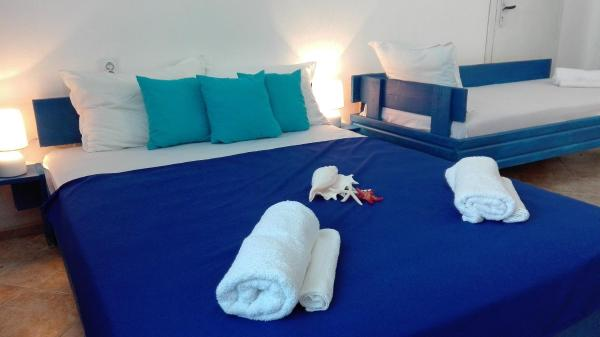 Hotelfoto's: Rali Apartments, Kiten