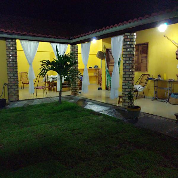 Hotel Pictures: Solar da Barra, Barra Grande