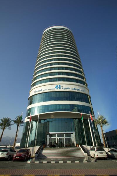 Hotelfoto's: , Fujairah