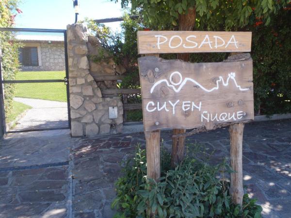 Hotel Pictures: Cuyen Ñuque, Piedra del Águila