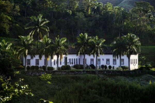 Hotel Pictures: Fazenda Cachoeira Grande, Vassouras