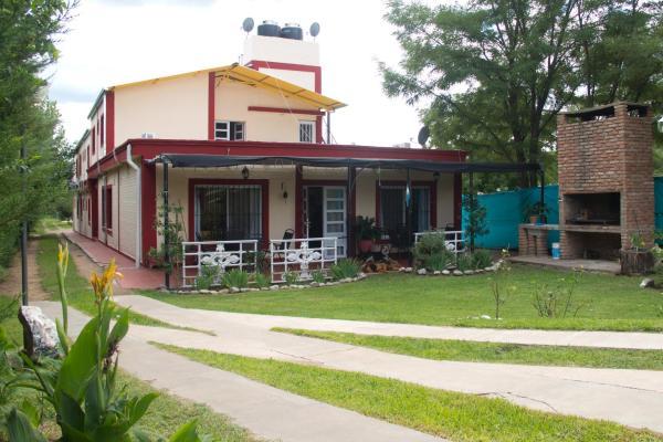 Hotel Pictures: La Posada Koslayna, Potrero de los Funes