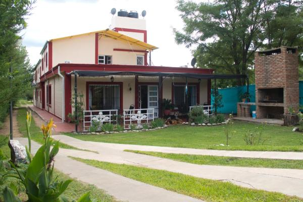 Foto Hotel: La Posada Koslayna, Potrero de los Funes