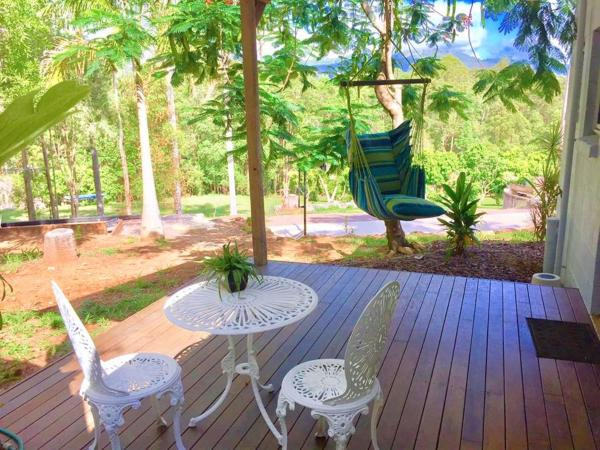 Hotelbilleder: Montview Cottage B&B, Palmwoods