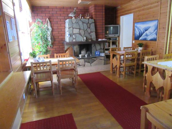 Hotel Pictures: Ruska Bed & Breakfast, Taivalkoski