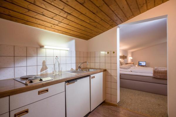 Hotelbilleder: Haus Central, Kössen
