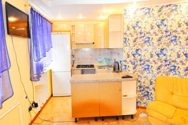 Hotelbilder: Apartments KSGM at Pushkina 70, Khabarovsk