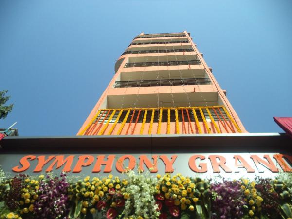 Foto Hotel: Hotel Symphony Grand, Mumbai